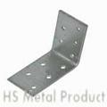 Galvanized angle bracket  3