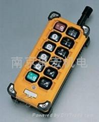 台湾禹鼎工业无线遥控器F23-BB