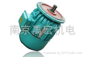 ZDY系列锥形转子电机 1