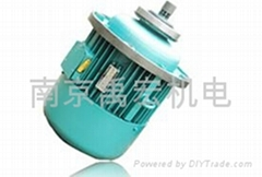 ZD系列錐形轉子三相異步電動機