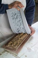 Cement Column molding si