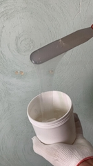 Special developed platinum cure silicone for artificial stone