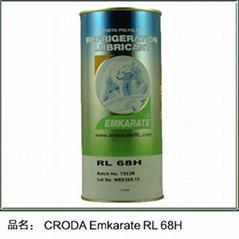 冰熊RL68H冷凍油