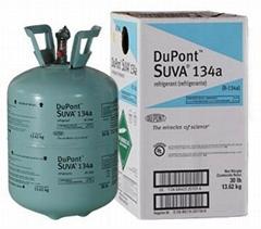 杜邦舒瓦134a制冷劑