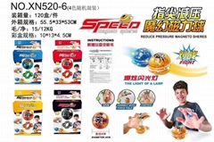 New Arrival Reduce Pressure Aagneto Sheres Ball Magic Magnetic Ball