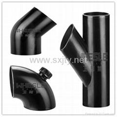 HDPE同層排水系統特點