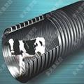 聚乙烯結構壁纏繞管