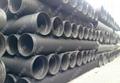 HDPE雙平壁鋼塑復合纏繞排水管 2