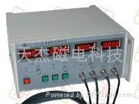 多通道批量检测表磁仪数字高斯计