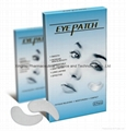 Anti-age Hydrogel Eye Patch with Collagen and Hyaluronic 3