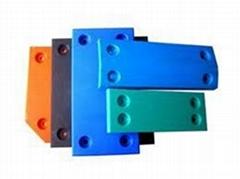 超高分子量耐磨聚乙烯板