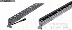 廣州新款LED24W遮光板洗牆燈