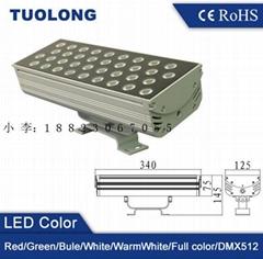 廠家直銷新模具36燈LED投光燈