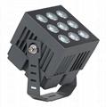 新款出模LED大功率投光燈 2