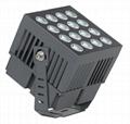 新款出模LED大功率投光燈 3