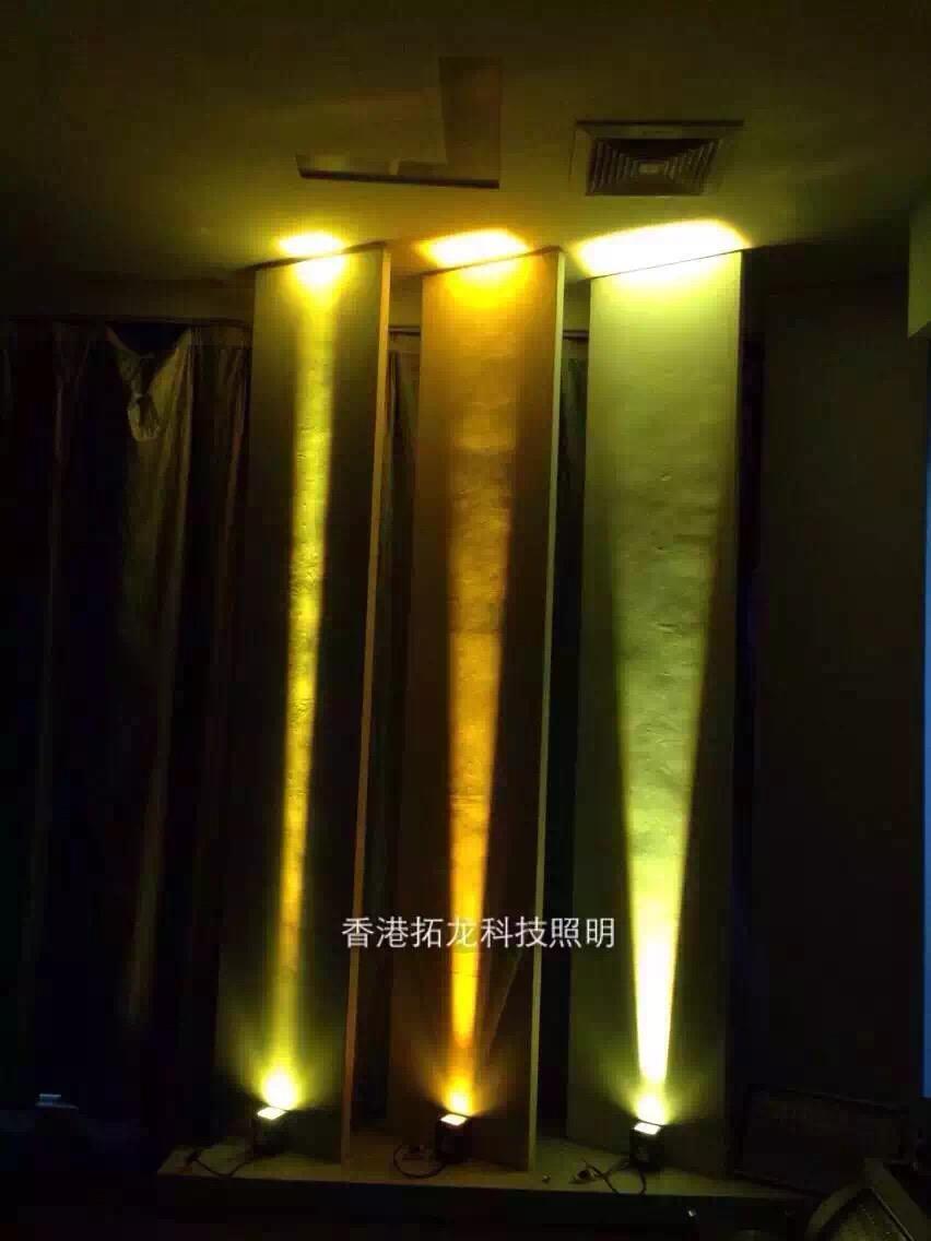 10W投射燈1度角 3