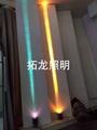 10W投射燈1度角 4