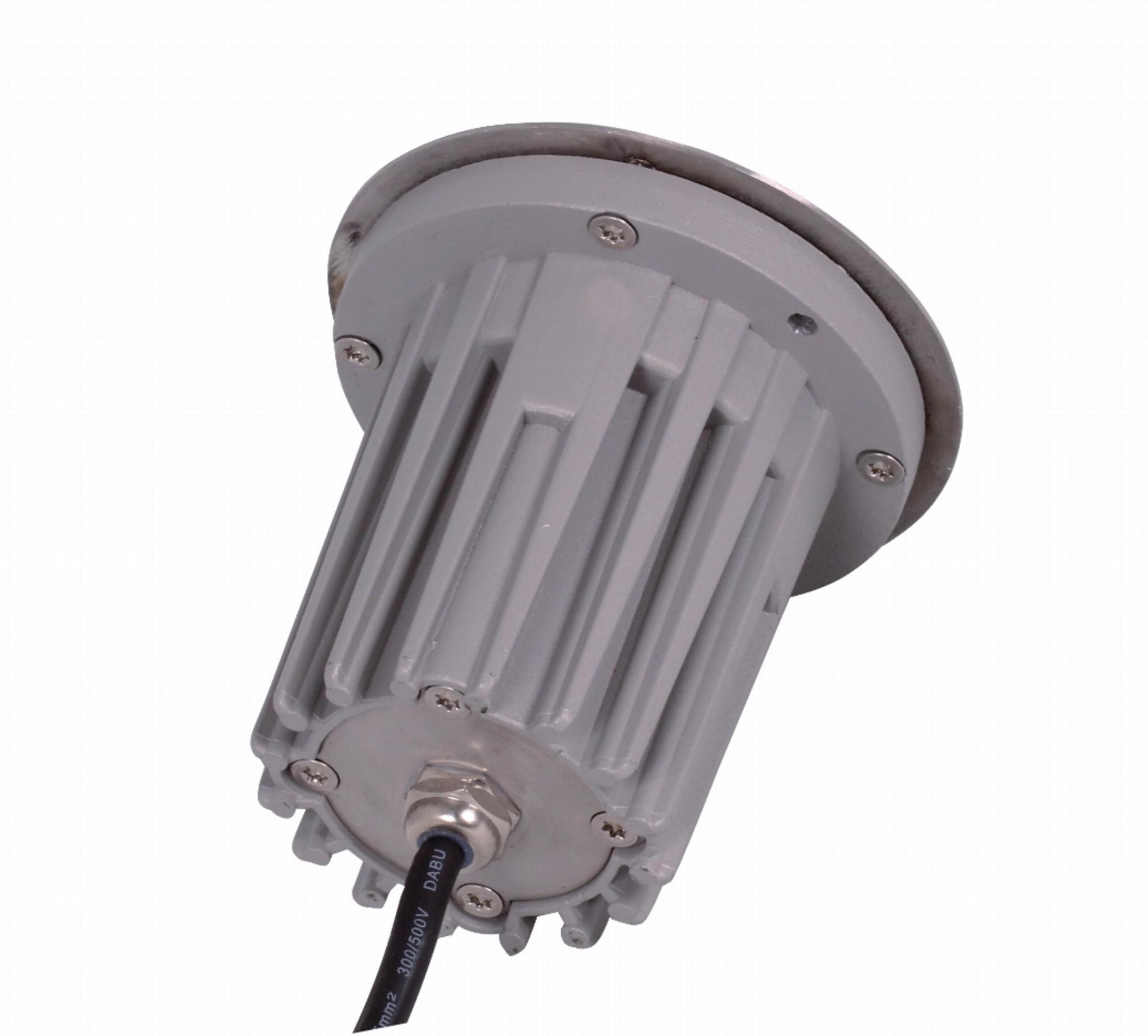 新款LED地埋燈3w 2