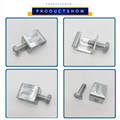 Steel G-Clamp
