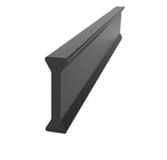 c type PA66 GF25 nylon strips