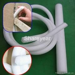 Bespoke Foam Backer Rods for Wall Sealling