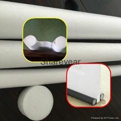 Bespoke Close Cell Foam Backer Rods for Door Draft Guard