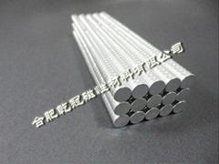 强力磁铁圆 片  8*3磁铁  强磁钢  超强磁钢