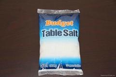 edible salt with NACL 99.5