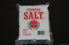 Food grade rock salt