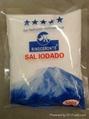 Refined Edible Salt