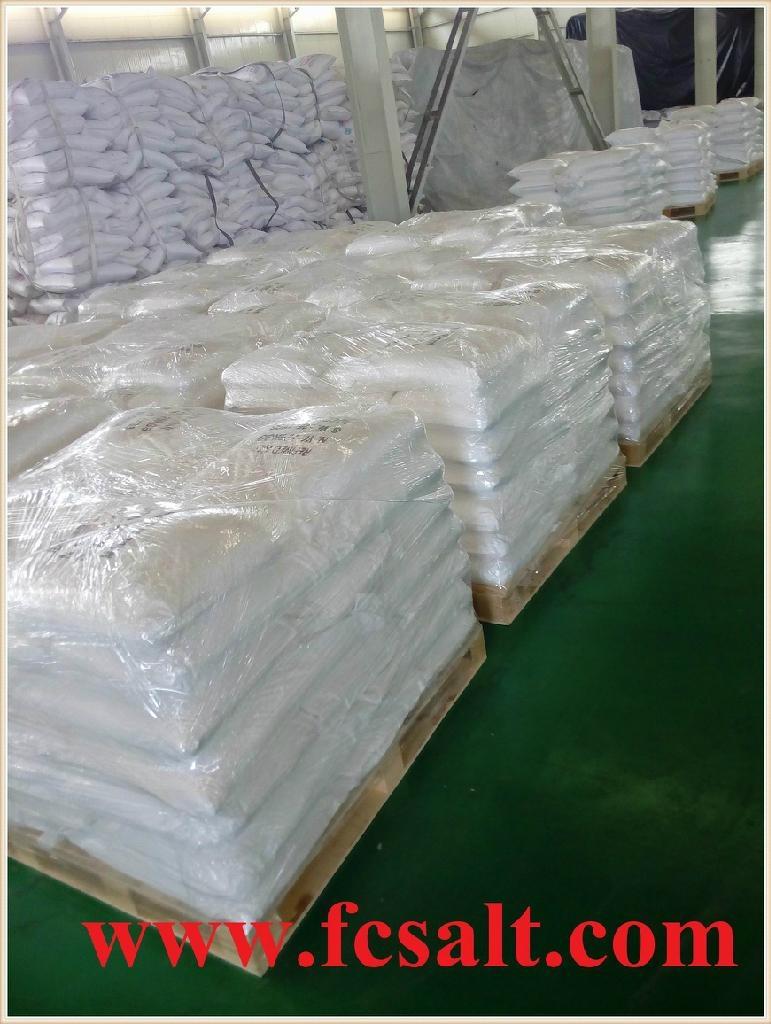 Pure Dried Vacuum Salt 4