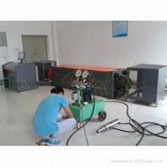 product name :Computer Control Static Load Anchorage Testing Machine