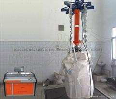 微机控制柔性集装袋周期提吊试验机