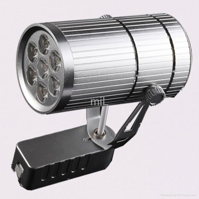 LED Track light 7W 1