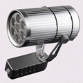 LED Track light 7W 1
