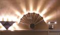 370*60*15mm LED wall light