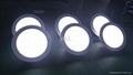 20W LED Downlights