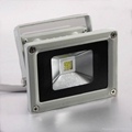 10W LED Outside Floodlight
