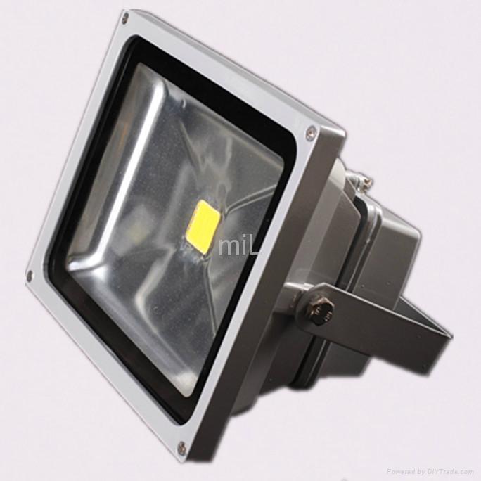 10W LED Outside Floodlight 2