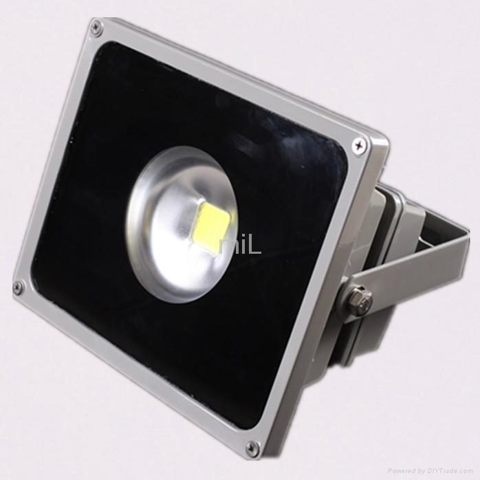 10W LED Outside Floodlight 3