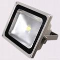 10W LED Outside Floodlight