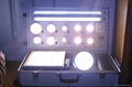 LED DEMO TOOL CASE
