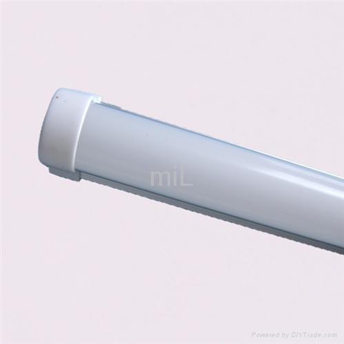 Milky 1.2m T5 LED Tube,18W 1