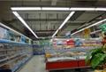 Milky 1.2m T5 LED Tube,18W 5