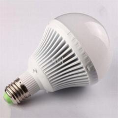 10W E27 LED Bulbs