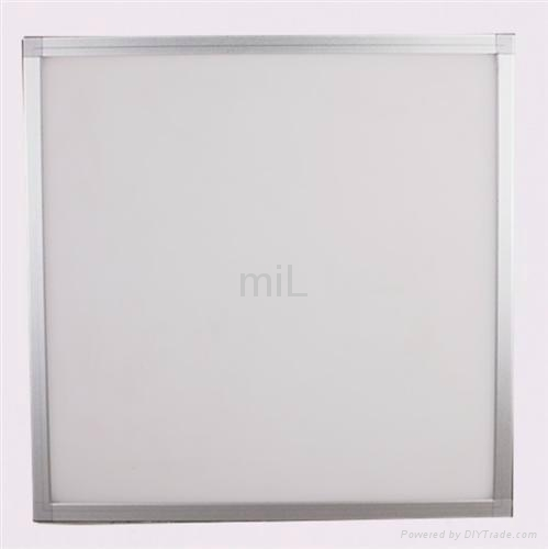 Dimmable 6W LED Panel light 2