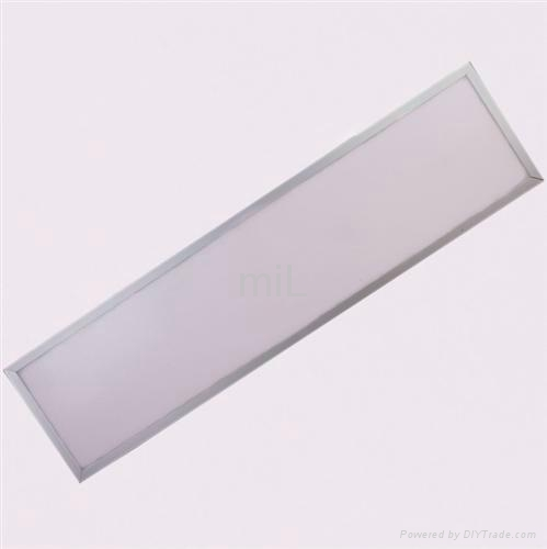 Dimmable 6W LED Panel light 3