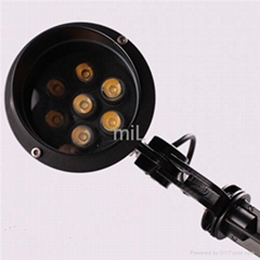 7W LED Track light