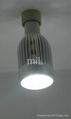 4W GU10 LED Spotlight
