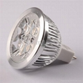 4W MR16 LED Spotlight 1
